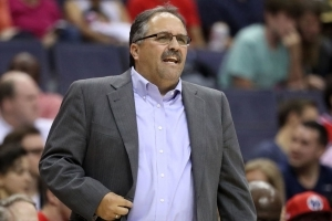 Van Gundy was willing to give up front office role to stay coach