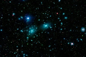 What is dark matter?