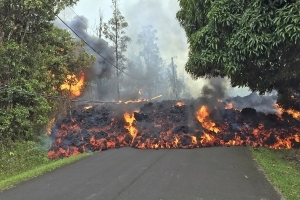 Why Hawaii's Newest Eruption Makes Volcanologists Nervous