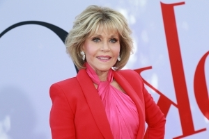 At 80, Jane Fonda Says Kissing Scenes are Harder: 'I Worry About the Wrinkles'