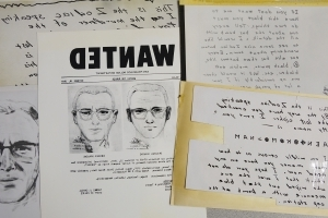 Could DNA Websites Help Catch the Zodiac Killer?
