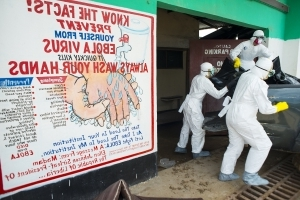 Ebola outbreak declared: 17 hemorrhagic fever deaths reported in Republic of Congo