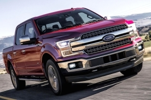 Ford is scrambling to limit the impact of stopping F-Series production