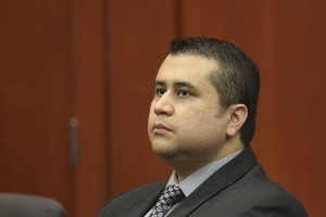 George Zimmerman had some #$!@# things to say to a cop, court files show