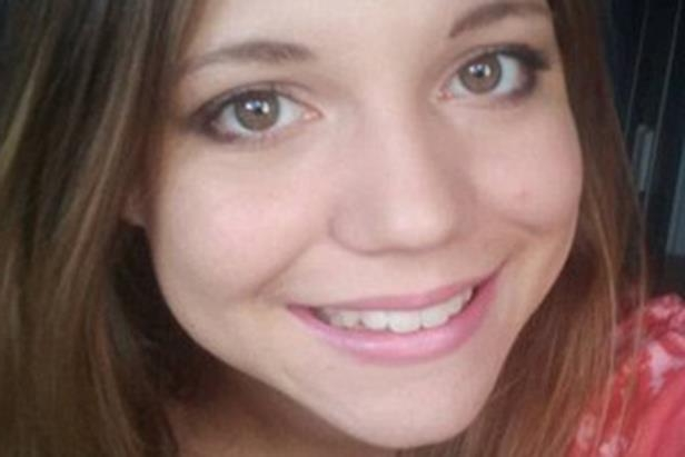 Joana Burns, 22, died after taking a homemade MDMA 'bomb'