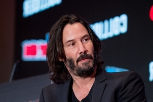 Keanu Reeves and Alex Winter confirmed for third Bill and Ted film