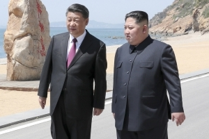 Kim Jong Un met with Xi Jinping in China again as Beijing struggles to remain relevant in Korea talks