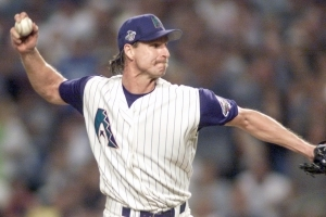 May 8, 2001: Randy Johnson's unique 20-strikeout game, remembered