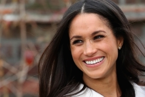 Meghan Markle waxwork unveiled at Madame Tussauds