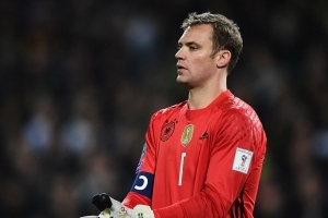 Neuer's World Cup hopes dealt fresh blow by Heynckes