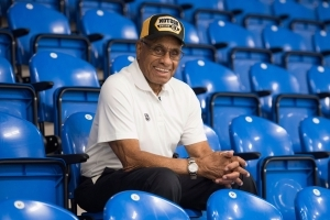 NHL names new Community Hero Award after pioneer Willie O'Ree
