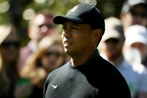 Tiger Woods confirms Open Championship entry
