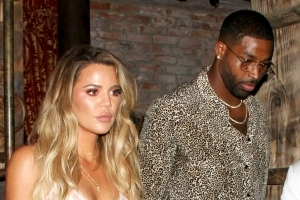 Tristan Thompson Was 'Relieved' When Cheating Scandal Surfaced