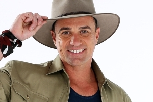 You bloody BEAUTY: A Shannon Noll-themed restaurant is coming to Australia