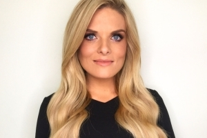 Another health emergency: Heavily pregnant Erin Molan rushed to hospital via ambulance for the second time in three months after falling in a shopping centre