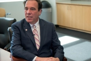 Baltimore County Executive, Democratic candidate for governor Kevin Kamenetz dies