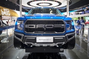 Ford will halt all production of its popular F-150 pickups
