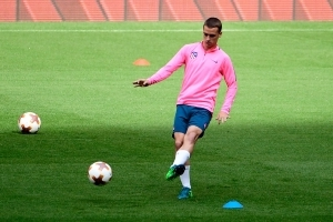 Griezmann would be a bargain at 100 million euros - Luis