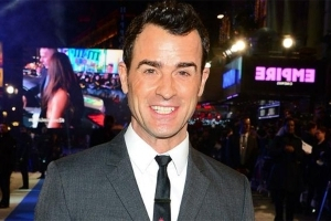 Justin Theroux doesn't believe in exes