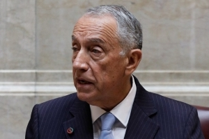 Portugal president vetoes gender law