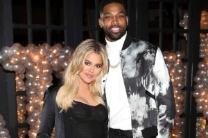 Tristan Thompson Opens Up About His and Khloe Kardashian's Baby Girl