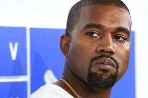 Another blow for troubled Kanye West: Rapper's 2XU activewear launch in Sydney is SHUT DOWN after just 45 minutes after customers fail to turn up to buy his $500 bike shorts