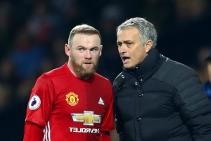 'He is an iconic player' - Mourinho & Moyes back Rooney's MLS switch