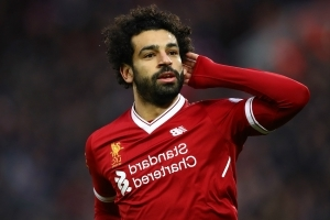 It's just the start – Salah committed to Liverpool