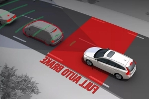 NHTSA releases quick shopping guide for driver-assist systems