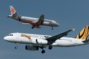 Tiger or Jetstar: Who Is Australia's Best Low-Cost Airline?