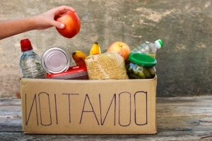1 In 5 Canadians Have Used A Food Bank In Their Life: Study