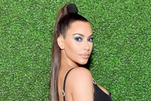 How to Get a Perfectly Snatched High Ponytail