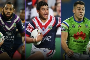 State of Origin: Ryan Girdler picks Josh Addo-Carr, Nick Cotric and five Dragons, Tom Trbojevic misses out