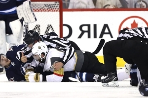 3 adjustments Golden Knights need to make vs. Jets in Game 2