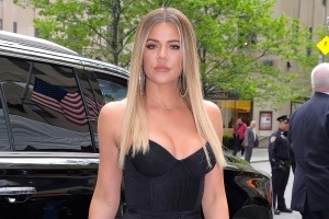 Khloe Kardashian Shares First Video of True: See Her Face!