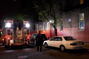 Bronx man fatally stabbed in his apartment