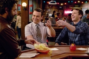 Brooklyn Nine-Nine saved by NBC after social media outcry