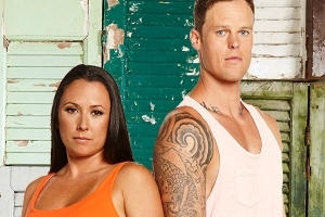 House Rules' cheating scandal: Leigh & Kristie caught out?