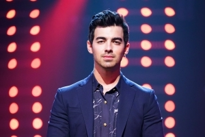 The Voice's Joe Jonas slams his fellow coaches