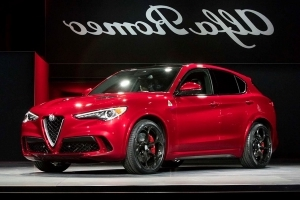 Alfa Romeo To Cash In On High-Performance Hybrid Hype