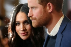 British royal wedding thrown into confusion by bride's father