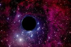 Fastest-Growing 'Monster' Black Hole Ever Discovered Devours Sun's Mass Every Two Days
