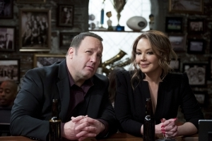 Kevin James, Leah Remini React To 'Kevin Can Wait' Cancellation