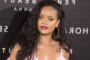 Rihanna Was Asked If She's Going to the Royal Wedding, and Her Response Was Classic Rih-Rih