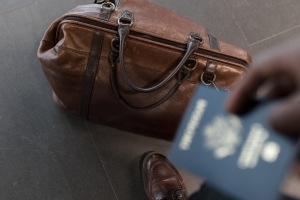 Share Checked Luggage With Your Travel Companion In Case A Bag Gets Lost
