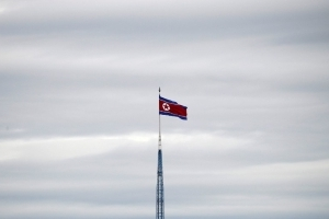 South Korea Ministry: North Korea proposes inter-Korea talks on May 16