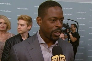 Sterling K. Brown Says He Knows How 'This Is Us' Ends For Randall (Exclusive)