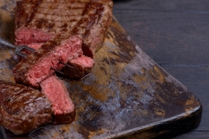 Food: Wall Street's Newest Hot Commodity: The $185 Wagyu Steak