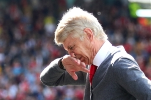 Wenger: Taking another Premier League job would betray Arsenal