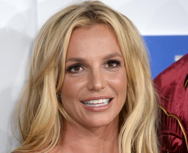 Britney Spears lives for the days she and her sons can get outside and play!